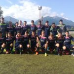 Under 17 e Under 15, passo falso al debutto
